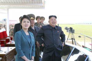 Kim Jong-un: la misteriosa moglie Ri Sol-ju, cantante amante dello shopping