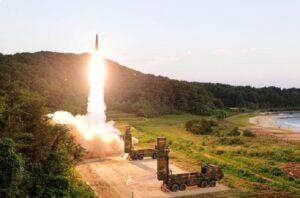 Nord Corea: bomba H in quota per blackout elettromagnetico? L'unica è invasione cinese