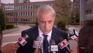 Crozza-Pisapia presenta il nuovo soggetto politico