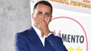"""Luigi Di Maio: """"Se gli iscritti lo vorranno sarò candidato premier"""""""