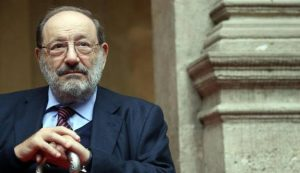 Alessandria, Umberto Eco: no al liceo intitolato a lui
