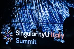 Eni main partner al SingularityU Italy Summit: avanguardia del progresso tecnologico italiano