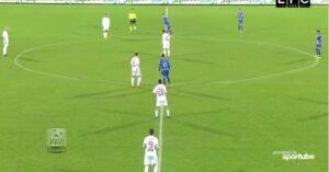 Fidelis Andria-Casertana Sportube: diretta live streaming, ecco come vedere la partita