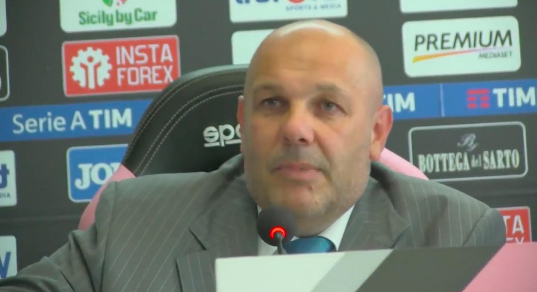 Foggia-Palermo streaming - diretta tv, dove vederla (Serie B 4° giornata)
