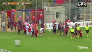 Fondi-Siracusa Sportube: diretta live streaming, ecco come vedere la partita