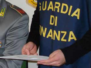 Massimo Nicoletti: arrestato il figlio del cassiere della banda della Magliana