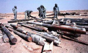 """Isis, la polizia australiana: """"Vogliono colpire con le armi chimiche"""""""