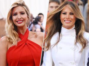 Melania e Ivanka, è boom di interventi estetici per somigliare alle due Trump