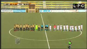 Juve Stabia-Trapani Sportube: diretta live streaming, ecco come vedere la partita