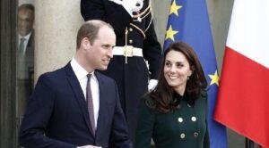 Kate Middleton incinta, è femmina. Toto-nome: si chiamerà Alice?