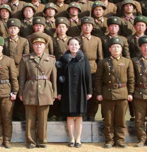 Corea del Nord: Kim Yo-jong, la sorella del dittatore, vera stratega della propaganda