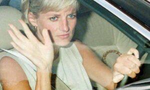 Lady Diana (foto Ansa)