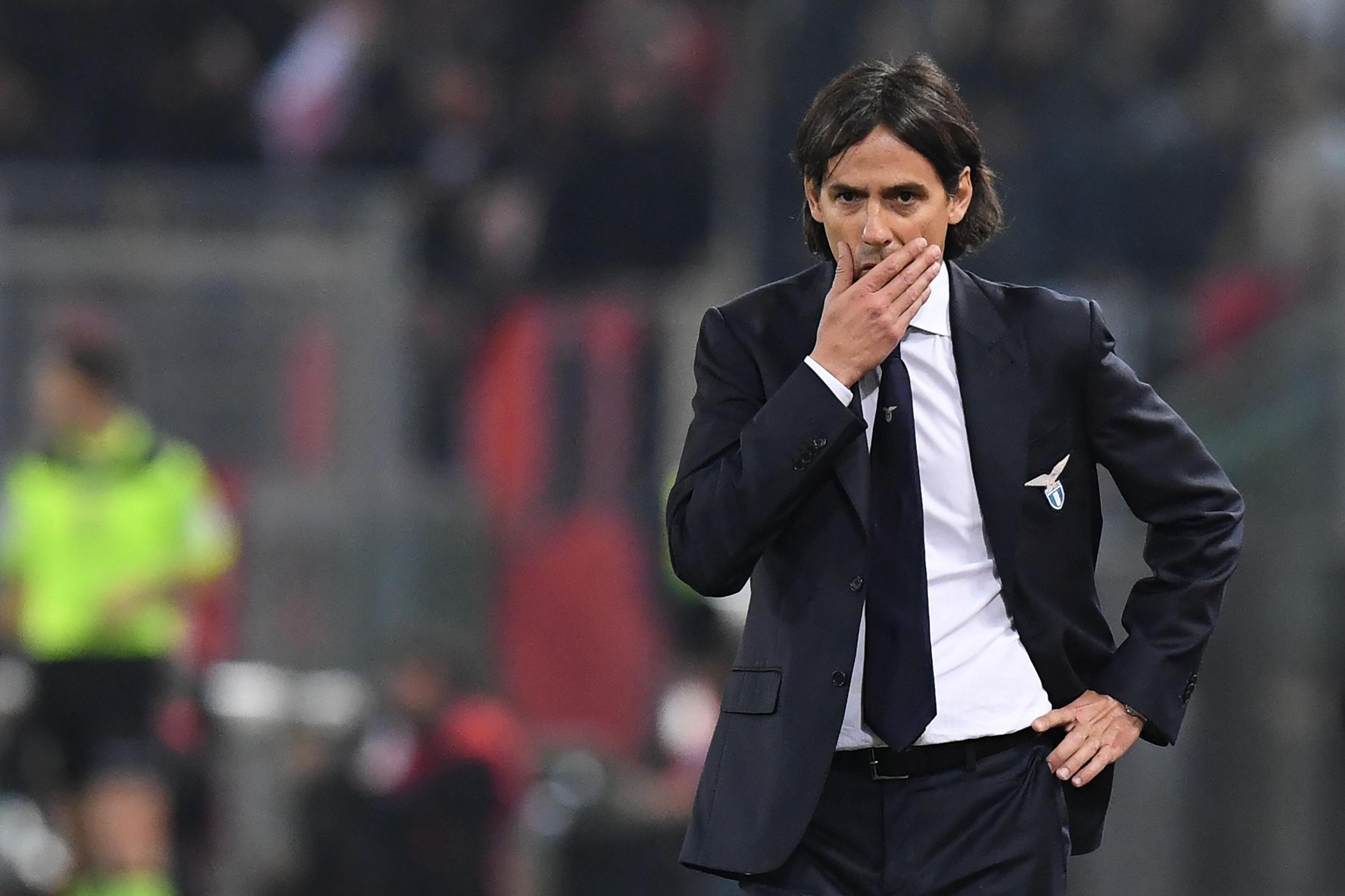 Lazio-Milan streaming - diretta tv, dove vederla (Serie A)