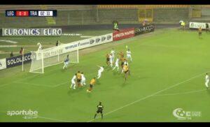 Lecce-Bisceglie Sportube: diretta live streaming, ecco come vedere la partita