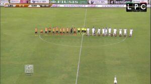 Lecce-Trapani Sportube: diretta live streaming, ecco come vedere la partita
