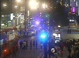 Londra, esplosione a Oxford Street: un ferito