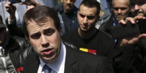 Belgio. Laurent Louis, politico negazionista, condannato: dovrà visitare lager per 5 anni