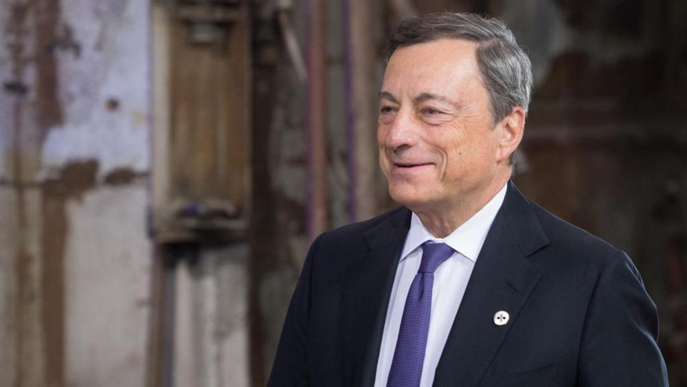 Fake Bce su migranti e ripresa: non vengono dai barconi ma dai paesi dell'Est e sono europei come noi