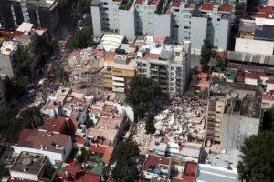 Terremoto Messico, si temono mille morti. Scossa peggiore del 1985: allora 10mila vittime