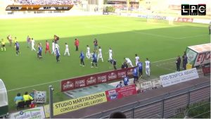 Monopoli-Matera Sportube: diretta live streaming, ecco come vedere la partita