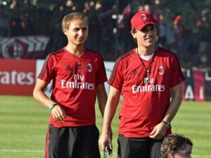 """Milan, via il preparatore atletico Emanuele Marra. L'ex Vincenzo Pincolini: """"A Milanello c'è qualcuno..."""""""