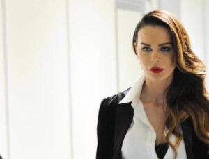 Nina Moric a processo (ancora) per diffamazione