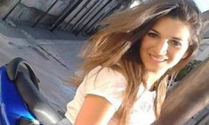 Noemi Durini, presa a pugni sul volto prima di essere accoltellata al collo