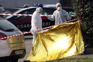 """Legnano, Antonio Calello confessa assassinio di Gennaro Tirino. """"Pestava mia sorella"""""""