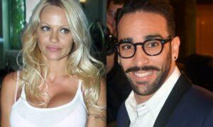 Pamela Anderson, Rami pazzo di gelosia: lei è stregata da un altro, ecco chi