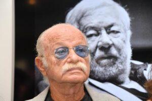 """Paolo Villaggio, """"il più grande contamusse che abbia conosciuto"""". Il ricordo di Gino Paoli"""