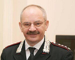 Pasquale Angelosanto a capo dei Ros: prende il posto di Giuseppe Governale