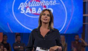 """Paola Perego: """"Laura Boldrini dovrebbe occuparsi anche dell'odio sui mezzi stampa"""""""