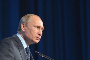 """Corea del Nord, Putin: """"Siamo sull'orlo di una guerra mondiale"""""""