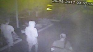 """Rimini, i genitori dei ragazzi marocchini: """"E' colpa di Guerlin Butungu, lui li ha trascinati"""""""