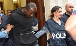 Rimini, stupratore aveva permesso di soggiorno per motivi umanitari