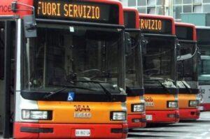 Sciopero trasporti Roma 29 settembre: metro, bus a rischio. Orari e fasce garantite