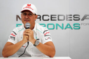 """Michael Schumacher vola in Texas per curarsi"", l'indiscrezione arriva dalla Germania"