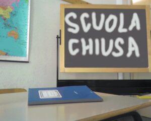 Roma, scuola materna al Torrino chiusa per topi dal 15 settembre