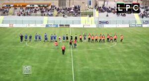 Siracusa-Fidelis Andria Sportube: diretta live streaming, ecco come vedere la partita