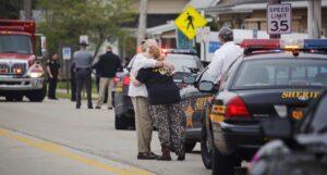 Usa: sparatoria in una scuola in Ohio, probabile cecchino