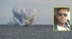 Gabriele Orlandi, il Capitano morto a Terracina: era collaudatore, si addestrò con i top gun