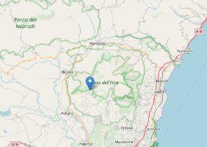 Terremoto Catania, scossa del 3,3 tra Bronte e Biancavilla vicino l'Etna