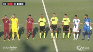 Trapani-Casertana Sportube: diretta live streaming, ecco come vedere la partita