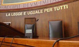 """Trento, un giudice all'avvocato siciliano: """"Qua siamo in un posto civile, non siamo a Palermo"""""""