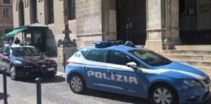 Perugia: entra con il coltello in tribunale e ferisce due giudici