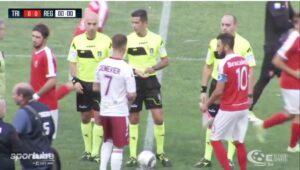 Triestina-Südtirol Sportube: diretta live streaming, ecco come vedere la partita