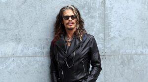 Aerosmith, Steven Tyler sta male: cancellate ultime date del tour in Sudamerica