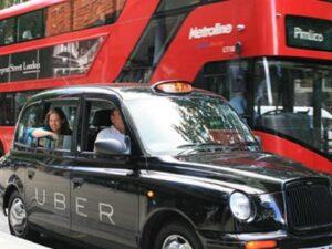 Uber, la città di Londra gli ritira la licenza: troppe le molestie non segnalate