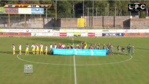 Viterbese-Giana Erminio Sportube: diretta live streaming, ecco come vedere la partita