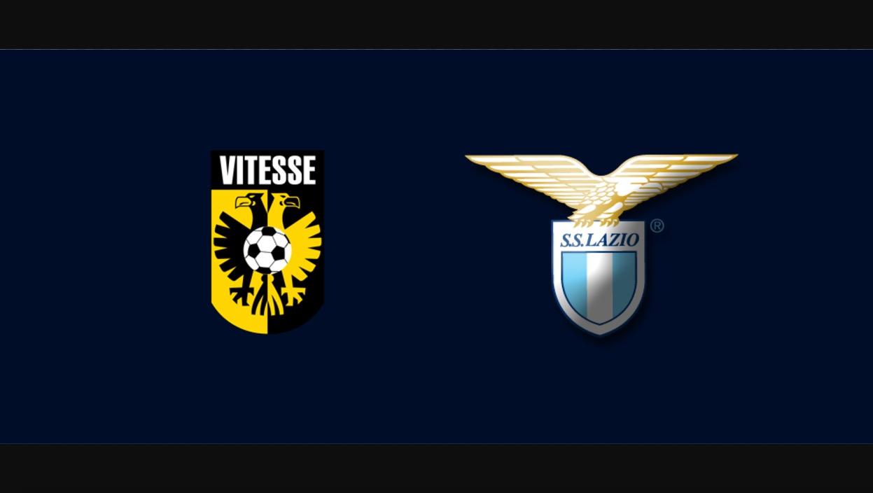 Vitesse-Lazio streaming - diretta tv, dove vederla (Europa League)